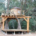 環境保全型自然体験農場 よしだ自遊の森