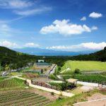鹿児島市観光農業公園(グリーンファーム)